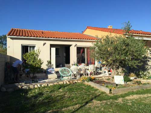 House 5 people Argeles Sur Mer - holiday home  #56921