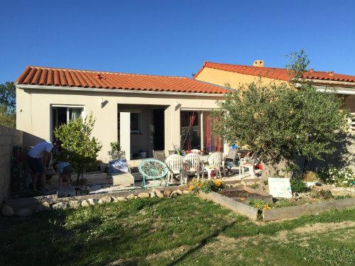 Haus Argeles Sur Mer - 5 Personen - Ferienwohnung N°56921