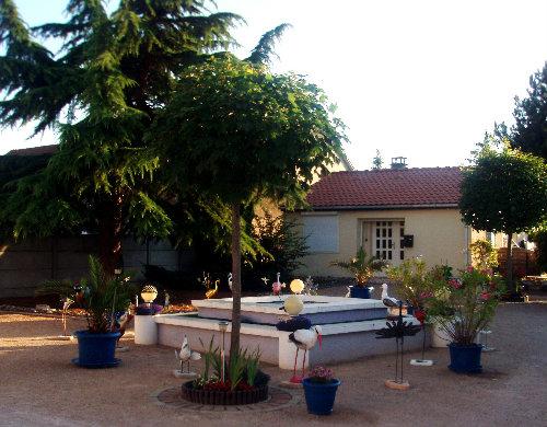 Maison Battenheim - 2 personnes - location vacances  n°56924