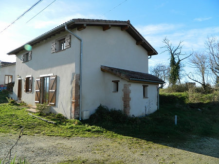 Gite Carla Bayle - 6 people - holiday home  #56927