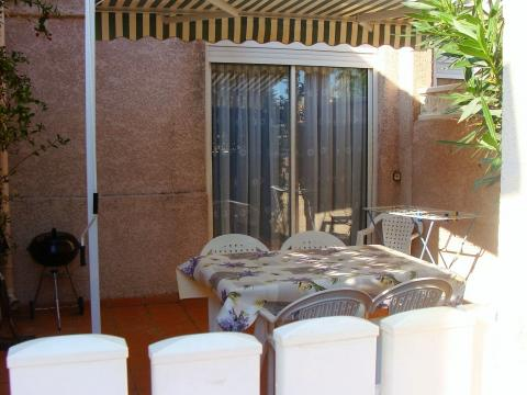 Flat in Saint-Cyprien - Vacation, holiday rental ad # 56931 Picture #1