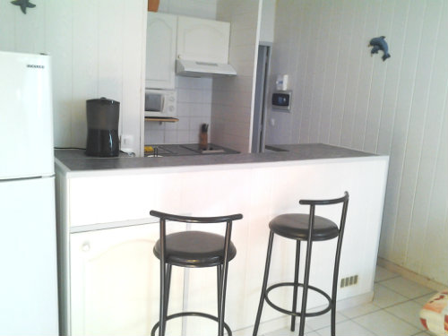 Flat in Saint-Cyprien - Vacation, holiday rental ad # 56931 Picture #3