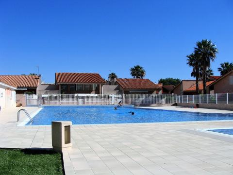 Flat 4 people Saint-cyprien - holiday home  #56931