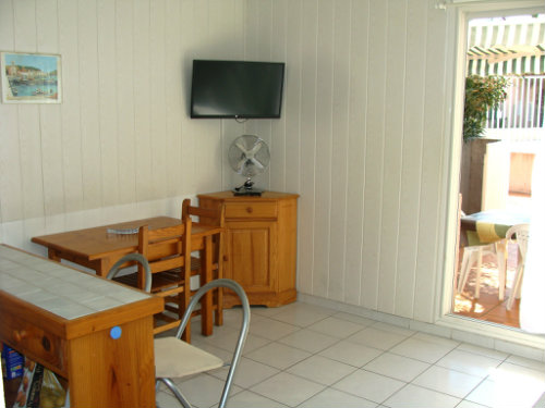 Flat in Saint-Cyprien - Vacation, holiday rental ad # 56932 Picture #5