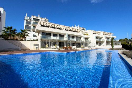 Appartement Campoamor / Orihuela - 4 personnes - location vacances  n°56944