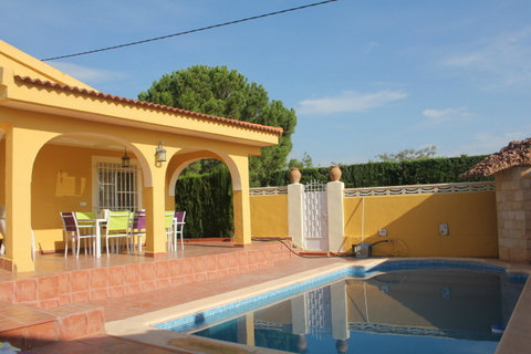 House  Montserrat - 8 people - holiday home  #56947