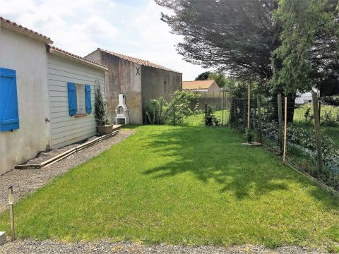 Gite in Beauvoir sur Mer - Vacation, holiday rental ad # 56948 Picture #4