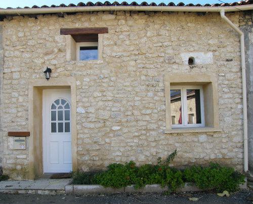 Gite Ozillac - 4 personnes - location vacances  n°56951