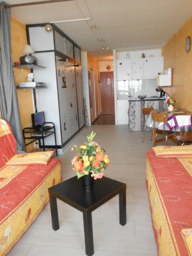 Appartement Gourette - 6 personnes - location vacances  n°56952