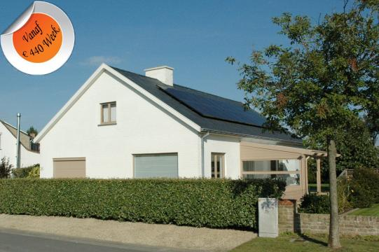Maison Oostduinkerke - 6 personnes - location vacances  n°56959