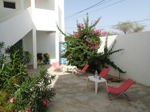 Maison Saly - Grand Mbour - 16 personnes - location vacances  n°56968