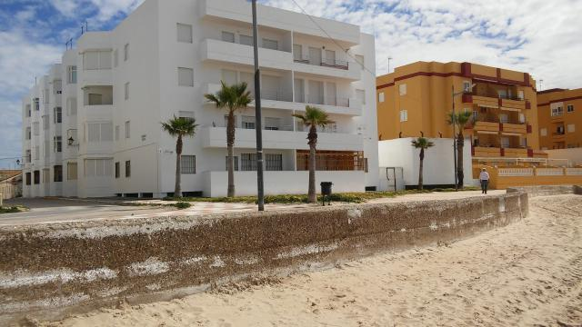 Appartement Barbate - 6 personnes - location vacances  n°56975