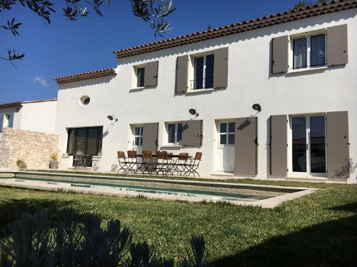 Maison Aix En Provence - 7 personnes - location vacances  n�56980