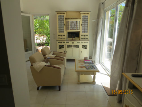 Gite in Forcalqeiret - Vacation, holiday rental ad # 56987 Picture #1