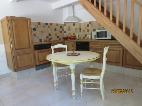 Gite in Forcalqeiret - Vacation, holiday rental ad # 56987 Picture #2