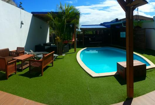 Appartement Le Gosier - 4 personnes - location vacances  n°56989