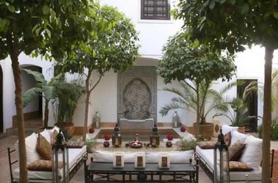Maison 40 personnes Marrakech - location vacances  n°56992