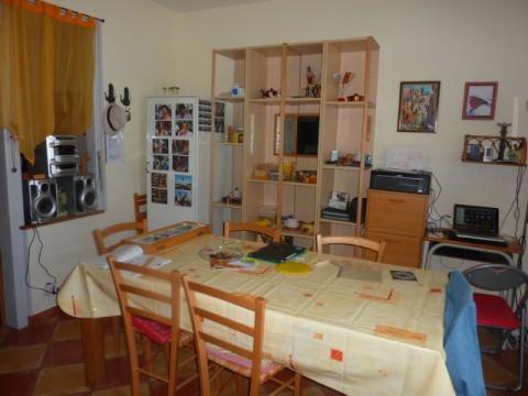 Montolieu -    3 chambres