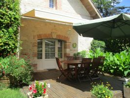Gite à Brassac pour  4 •   3 étoiles