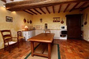 Gite Gite-layon - 3 people - holiday home