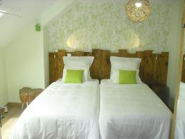 Gite à Sainte-reine-de-bretagne pour  15 •   6 chambres