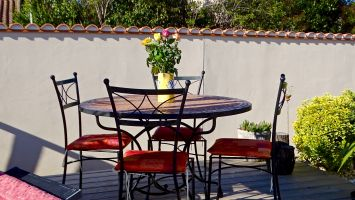 Bed and Breakfast 4 people Villeneuve Les Maguelone - holiday home  #56382