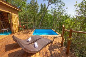 Gite Deshaies - 35 personnes - location vacances  n°56412