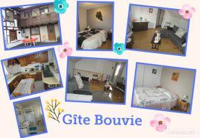 Gite Ebersheim - 5 Personen - Ferienwohnung N°56532