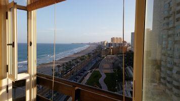 Apartamento El Campello - 6 personas - alquiler n°56807