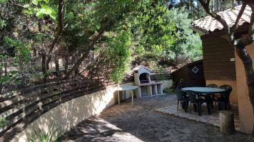 Haus Lacanau Ocean - 6 Personen - Ferienwohnung N°56821