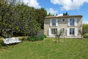 Gite Valréas - 4 people - holiday home  #56859