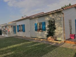 Gite 4 personnes Beauvoir Sur Mer - location vacances  n°56948