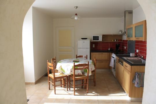 House in Ronthon - Vacation, holiday rental ad # 57001 Picture #1