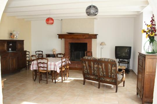 House in Ronthon - Vacation, holiday rental ad # 57001 Picture #2
