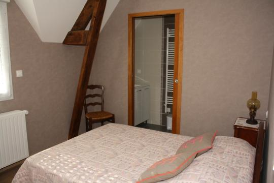 House in Ronthon - Vacation, holiday rental ad # 57001 Picture #5