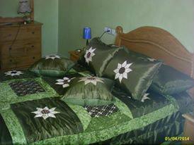 Maison Sefrou - 8 personnes - location vacances  n°57013