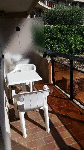Studio in Nice - Vacation, holiday rental ad # 57023 Picture #1