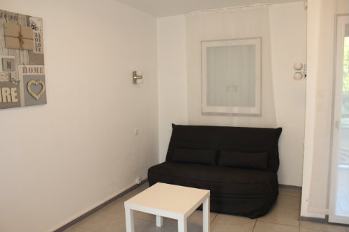 Studio in Nice - Vacation, holiday rental ad # 57023 Picture #4