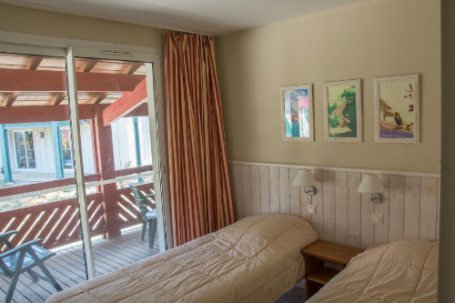 Flat in Moliets et Maa - Vacation, holiday rental ad # 57025 Picture #3