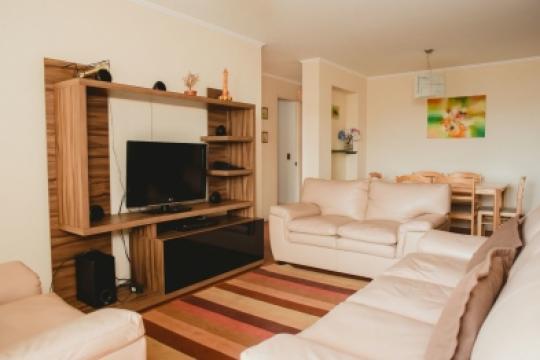 Appartement in Lima voor  4 •   met zwembad in complex