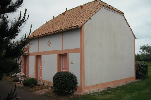 House Talmont Saint-hilaire - 5 people - holiday home  #57030
