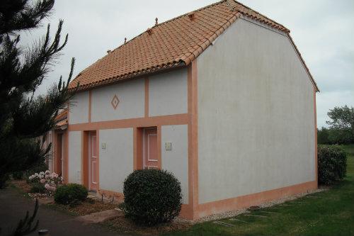 Maison Talmont Saint-hilaire - 5 personnes - location vacances  n°57030