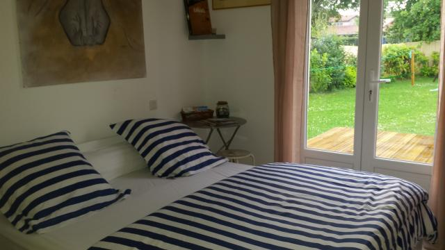 Casa Lacanau - 5 personas - alquiler n°57032