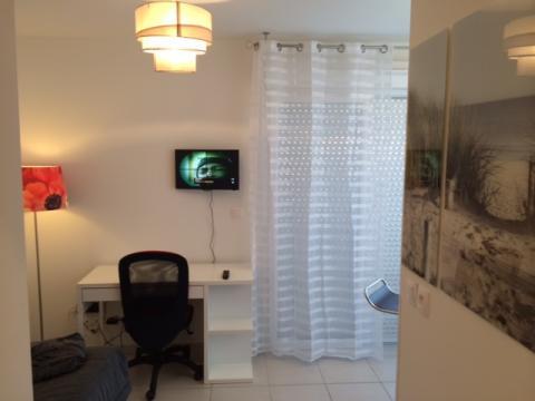 Gite Nice - 2 personnes - location vacances  n°57040