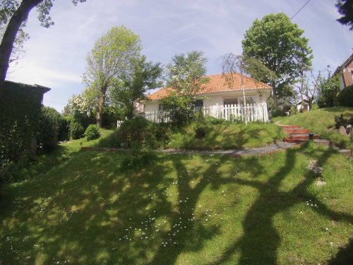 Gite Mesnil Val - 4 people - holiday home