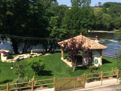 Maison Chauvigny - 8 personnes - location vacances  n°57055