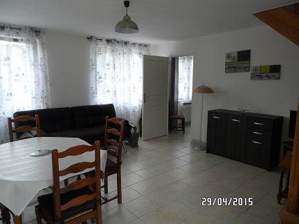 House Regniere Ecluse - 8 people - holiday home