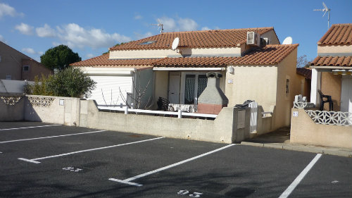 House Gruissan - 5 people - holiday home  #57068