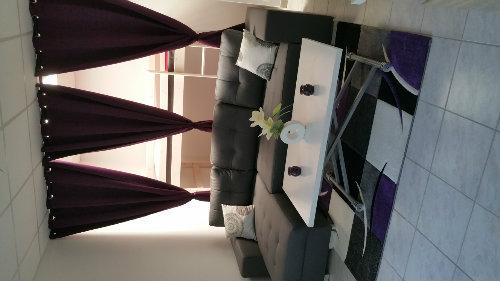 Appartement 4 personnes Mont Dore  Cascade - location vacances  n°57082