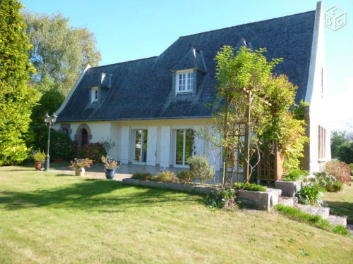 Bed and Breakfast in Morlaix - Vacation, holiday rental ad # 57089 Picture #1